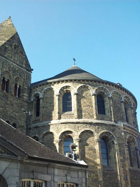 OLV-Basiliek