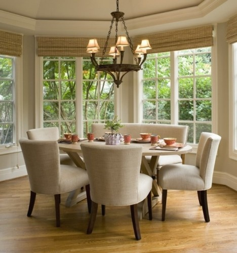 17 Best Images About Bay Windows Ideas On Pinterest