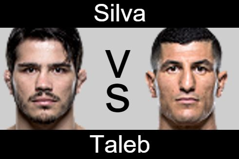 UFC 196 Erick Silva vs Nordine Taleb Prediction