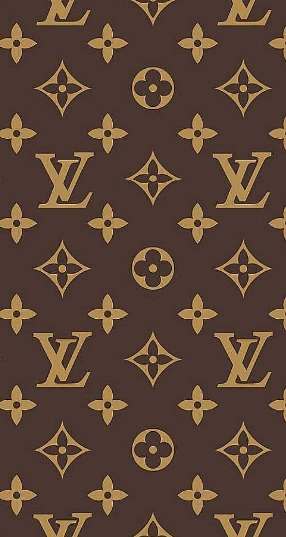 Louise Vuitton Obsessed Iphone Wallpaper In 2020 Background