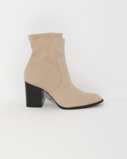Intentionally Blank SHOP - Classic ankle boots - grey O3Nvx6ax