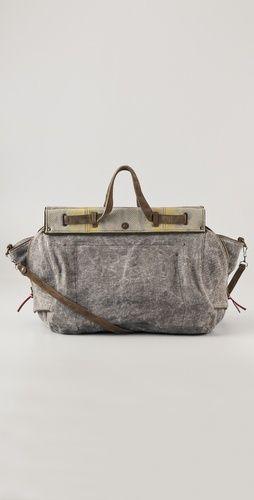 carlos toile satchel ++ jerome dreyfuss