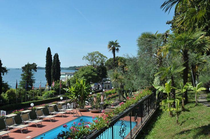 Hotel Bellevue*** Gardone Riviera _Booking Tebaide