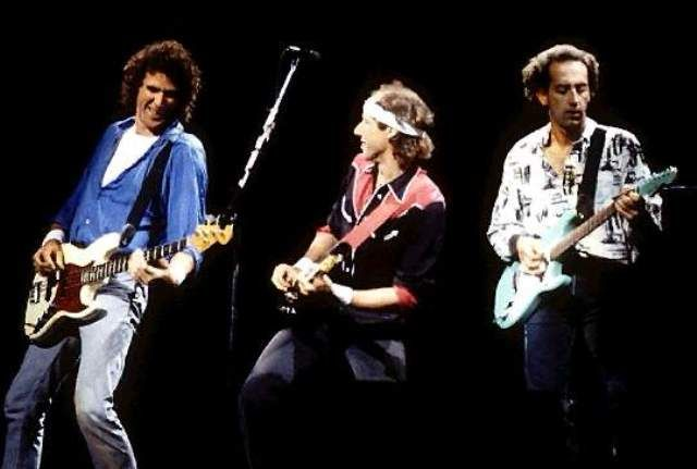 Dire Straits - Walk Of Life , Music, Art, Treasure of Liberal education, Literature, Pictorial Art, History, Known magnificent Musics