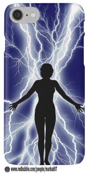 Female Supernatural Lightning Sparks iPhone cases and skins https://www.redbubble.com/people/markuk97/works/25539327-female-supernatural-lightning-sparks?asc=t&p=iphone-case via @redbubble #female #supernatural #iphone #case #skin #discharge #electric #bolt #sparks