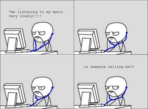 Is someone calling me? funny memes music meme funny quote funny quotes humor humor quotes funny pictures