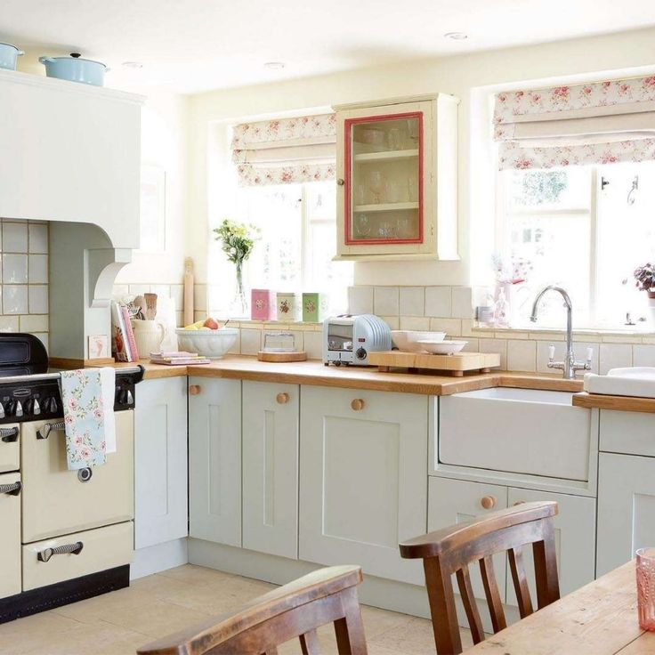 Only Best 25+ Ideas About English Cottage Kitchens On