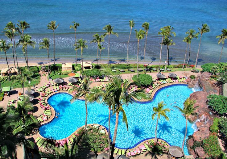 Review: Hyatt Regency Maui Resort and Spa in Kaanapali