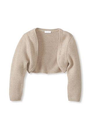 48% OFF Il Gufo Kid's Jersey Sweater (Mud)