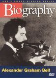 Biography: Alexander Graham Bell - Voice of Invention [DVD], 10791875