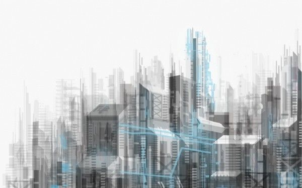 DIGITAL ARCHITECTURE AND ENGINEERING Digitalization and rapid development of technologies have led us to a point when we need to question our existing knowledge about shapes and forms, and rediscover the way we see design.