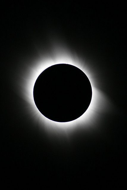 Total Solar Eclipse, Libya March 29th 2006 by Daniel Lynch, Fall 2012: Rendez-vous