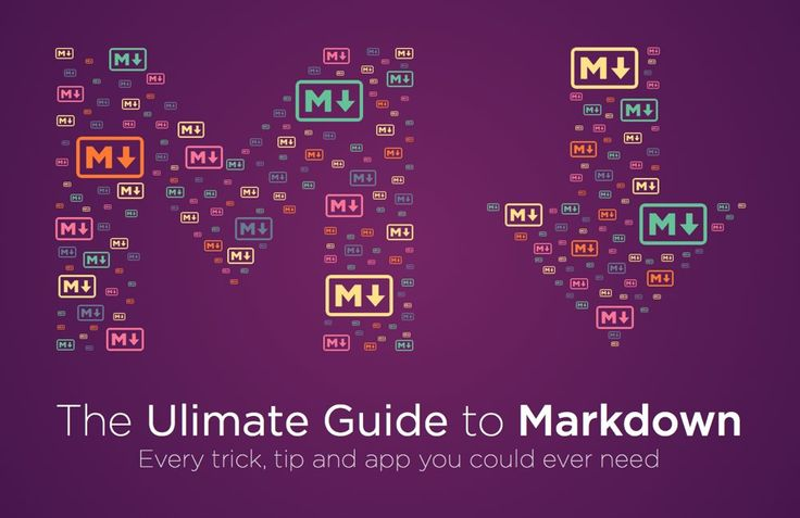 How to Write Faster, Better & Longer: The Ultimate Guide to Markdown - Learn every Markdown trick, tip and app that you could ever possibly need. Writing with Markdown is one of the most powerful tools for online writers....