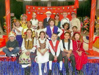 Host an International Festival at Your School! | Scholastic.com