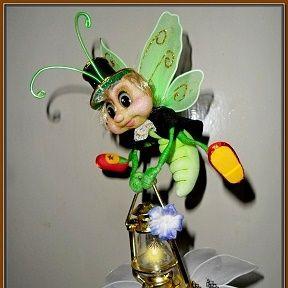 Сказочное ....Царство ...Кукол ! ! !