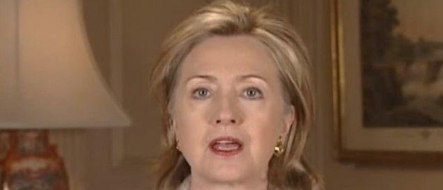 Flashback: Hillary Clinton Praised Former KKK Member Sen. Robert Byrd [VIDEO]