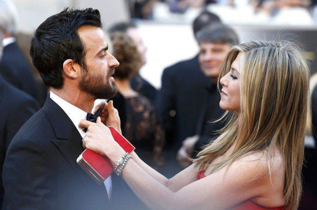 Jennifer Aniston Pregnant With Miracle Baby?