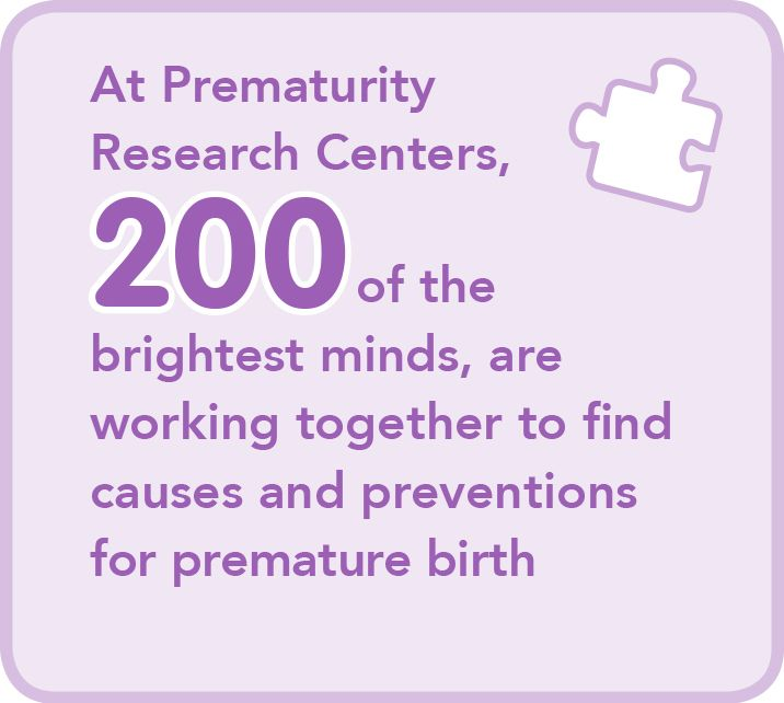 Your support helps babies | March of Dimes