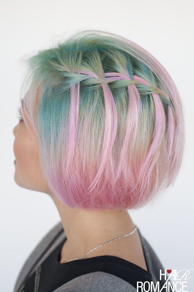 Admirable 1000 Ideas About Short Hair Colors On Pinterest Short Hair Short Hairstyles For Black Women Fulllsitofus