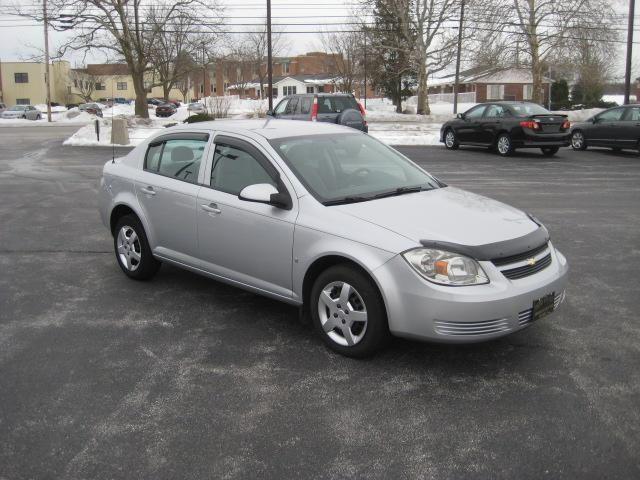 2008 Chevrolet Cobalt, 79,328 miles, $8,995.