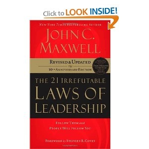 A well-written and easy-to-follow book on leadership. This updated version showcases 10 years of reflection and wisdom gained from teaching the subject matter, which only adds to the book's AHAs.