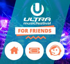 ULTRA Europe #croatia #split #festival #summer #accommodation