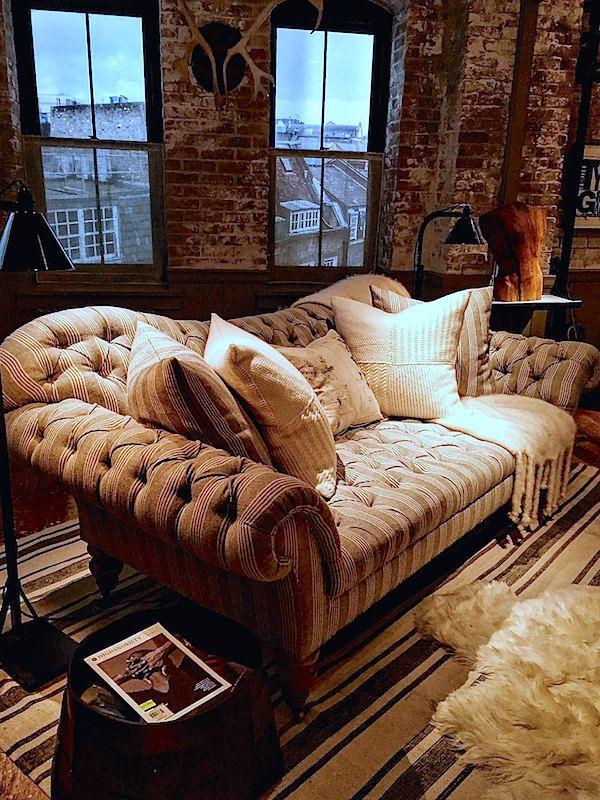 Ralph Lauren Home Hoxton