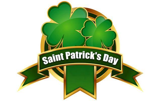 El Día de San Patricio (en irlandés: Lá Fhéile Pádraig) se celebra anualmente el 17 de marzo para conmemorar el fallecimiento de San Patricio