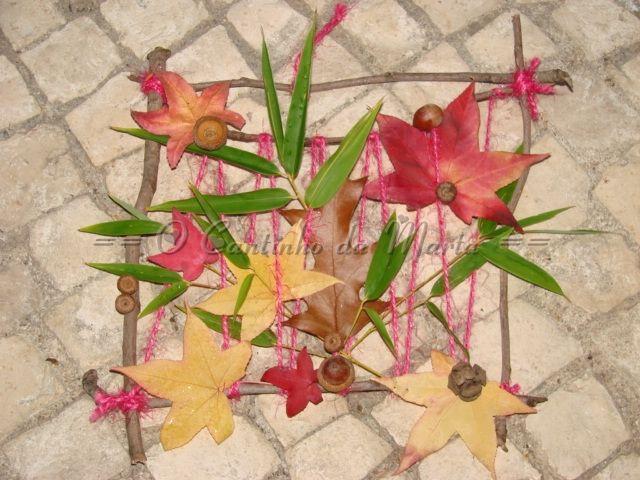 O Cantinho da Marta: E o Outono Chegou...