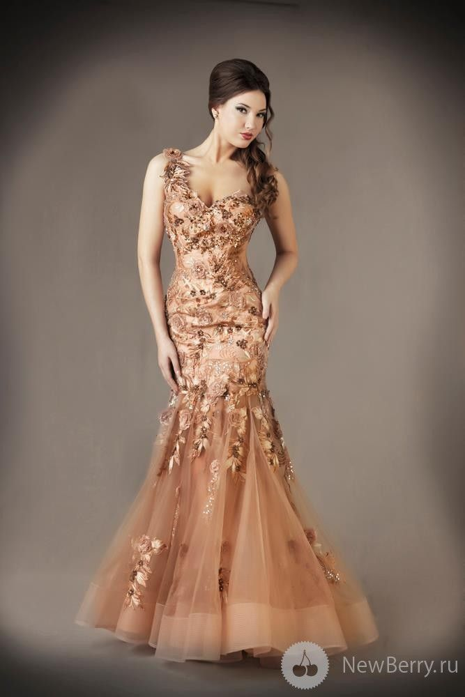 Mac duggal couture high fashion glamour featured fashion for A couture dress
