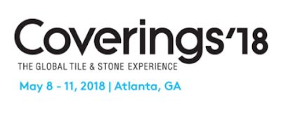 Laticrete Australia Conversations: Join us at Coverings Expo '18