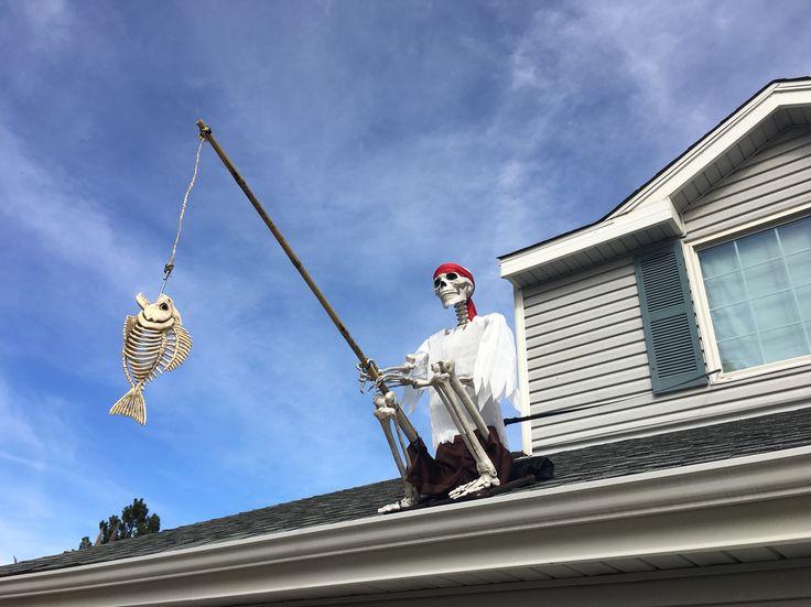 2016 Halloween Pirate Haunt