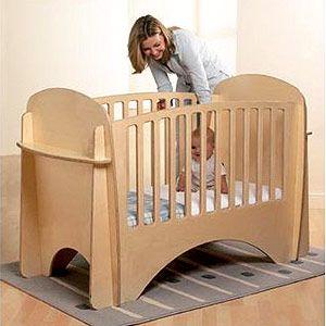 BABY BED    Risultato della ricerca immagini di Google per http://daddytypes.com/archive/lindam_solo_crib.jpg