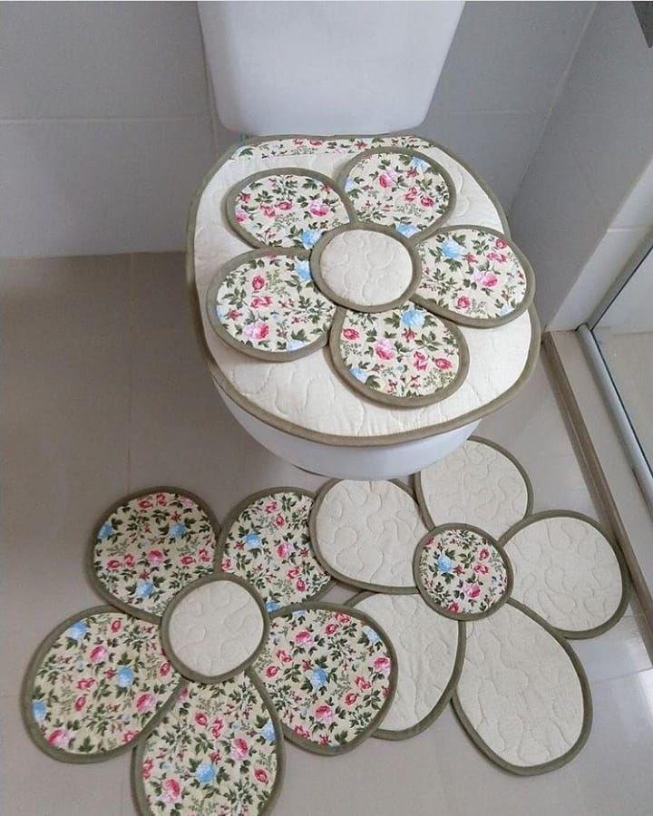 Pin De Eileen P Em Futuro Hogar Artesanato De Banheiro Jogos De