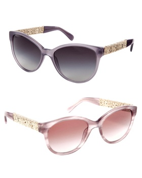 Epic Chanel sunnies for all seasons of the year. xx Dressed to Death xx #sunglasses #accessories #inspiration