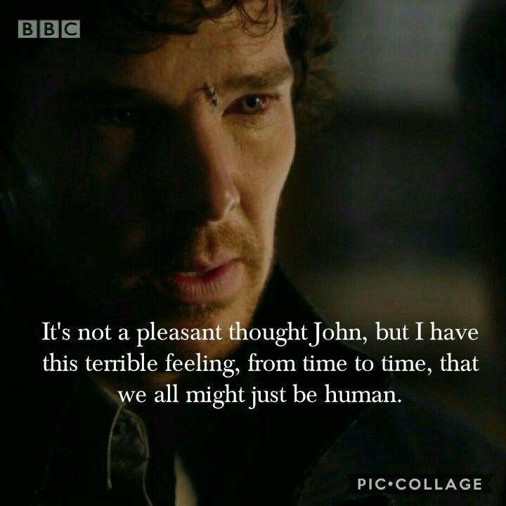 Sherlock Season 4 Episode 2, The Lying Detective