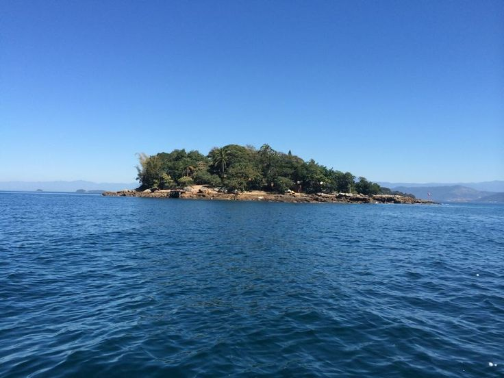 Isla Grande , un islote