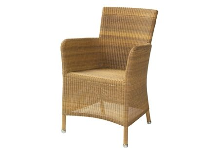 Hampsted chair, w/armrest 5430