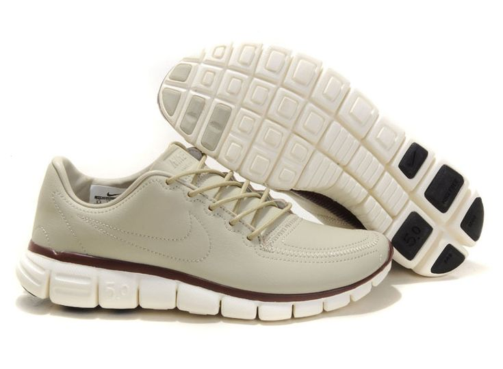 size 40 bf0e0 dad44 ... Nike Free Run 5.5 Mens Running Shoes Wool Skin For Winter Online  Discount Grey White ...