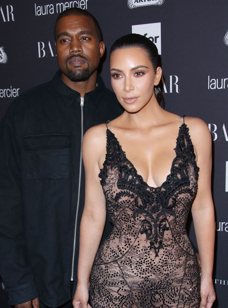 Kanye West Once Again Proves He's All About A Romantic Gesture+#refinery29