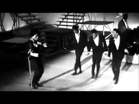 "James Brown - ""I Got The Feelin'   (James Brown is busting out some smooth moves on this video)"