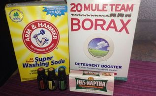 homemade washing detergent, cleaning tips, Homemade Washing Detergent
