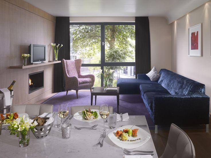 4 Star Hotels Ireland