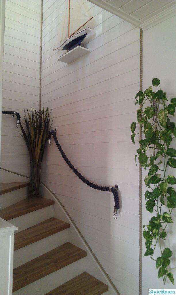 trappa,repräcke,träd,båt,panel,vitt,silver