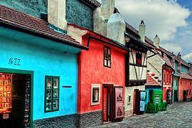 Tour del Castillo de Praga - Unity Tours Praga  #RepúblicaCheca #Turismo #Praga #QuehacerenPraga #Castillo