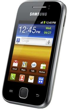 Samsung Galaxy Y Color Plus S5360