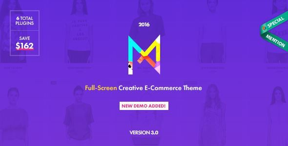 ThemeForest - North - Responsive WooCommerce Theme  Free Download