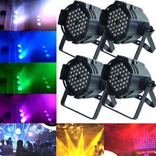 [$149.99 save 50%] 4Pcs DJ PAR 64 LED STAGE LIGHT RGBW 54x3w 162watt DMX512 DJ DISCO PARTY SHOW LOT #LavaHot http://www.lavahotdeals.com/us/cheap/4pcs-dj-par-64-led-stage-light-rgbw/220248?utm_source=pinterest&utm_medium=rss&utm_campaign=at_lavahotdealsus
