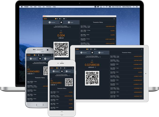 Decentral Has Announced That Its Flagship Product Jaxx A Multi Platform Digital Currency Wallet And Exchange Secured More Than 70 New Partners