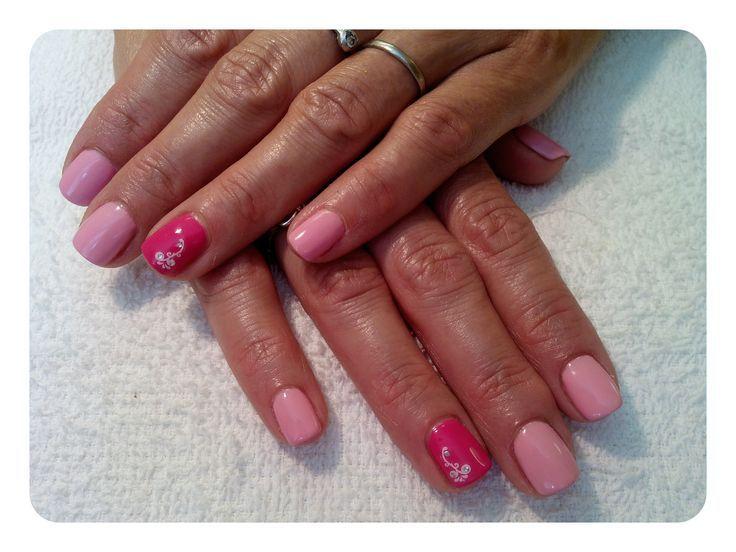 Hardener gel perfekt nails